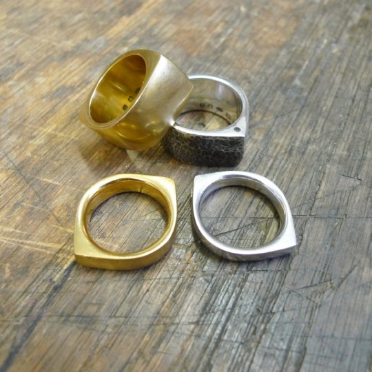 Tawny Phillips - Collection of Eye Rings