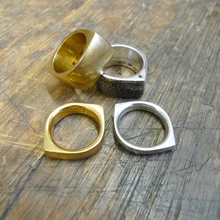 Tawny Phillips eye rings